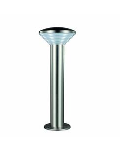 Уличный светильник POLUX 304353(GLM0011PSH-44SS 30DW) PIRAMIDA