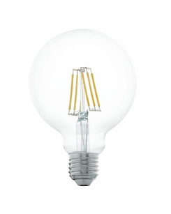 Лампа Эдисона EGLO E27-LED-G95