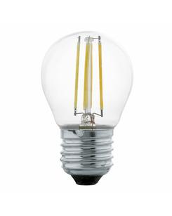 Лампа Эдисона EGLO E27-LED-G45