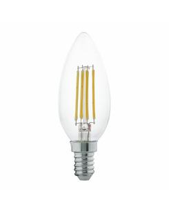 Лампа Эдисона E14-LED-B35