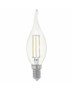 Лампа Эдисона EGLO E14-LED-BF35 TIP