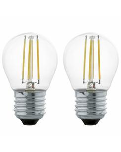 Лампа Эдисона E27-LED G45