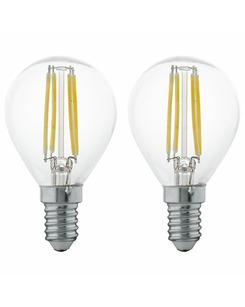 Лампа Эдисона E14-LED-P45