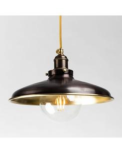 Подробнее о Подвесной светильник PikArt 527-1 коричневый