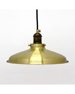 Подробнее о Подвесной светильник PikArt 527-2 золотой