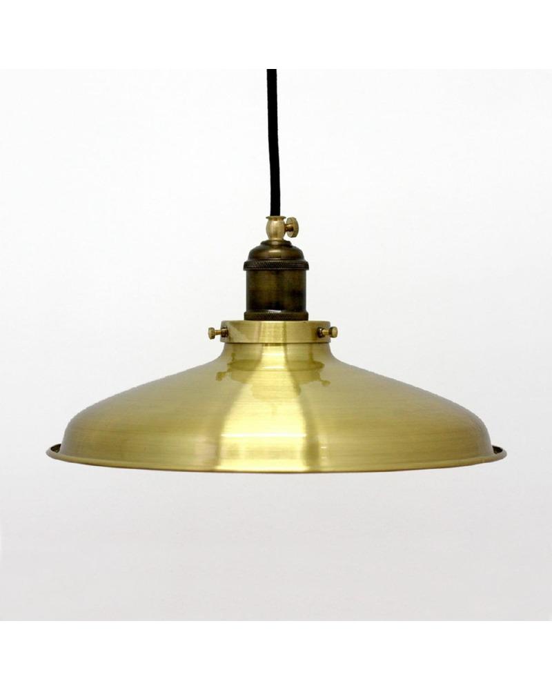 Подвесной светильник PikArt 527-2 золотой