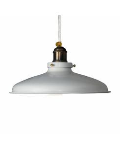 Подробнее о Подвесной светильник PikArt 576-1 белый