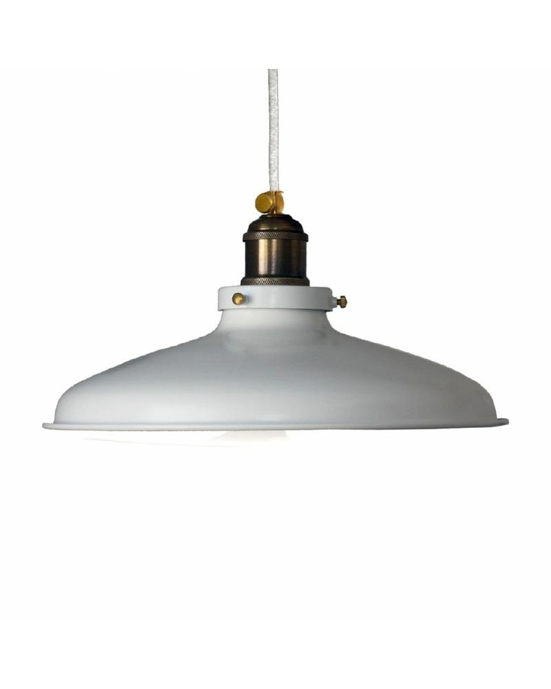 Подвесной светильник PikArt 576-1 белый