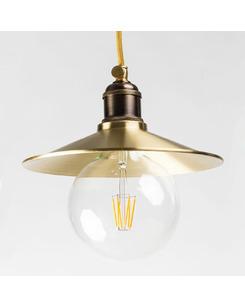 Подвесной светильник PikArt 610-2 золото