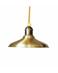 Подробнее о Подвесной светильник PikArt 1194-2 золотой