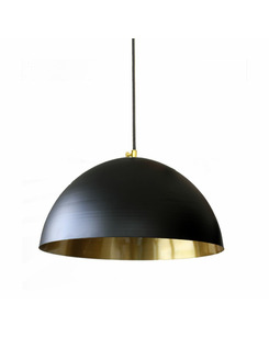 Подвесной светильник PikArt 2314-3 черный
