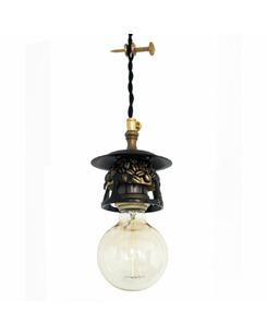 Подробнее о Подвесной светильник PikArt 2370-2 черный