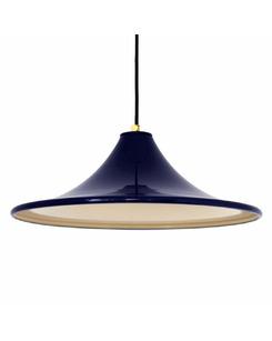 Подвесной светильник PikArt 987-2 синий