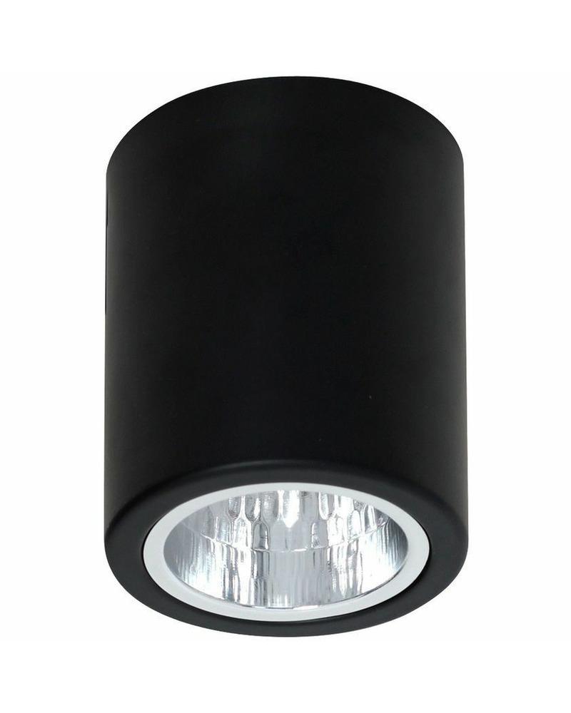 Точечный светильник Luminex 7239 Downlight round