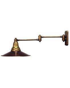 Подробнее о Бра PikArt 2091-1 коричневая