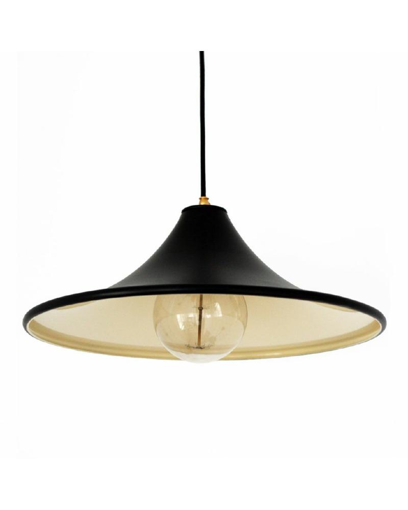 Подвесной светильник PikArt 987 черный