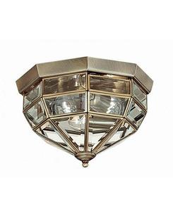 Подробнее о Потолочный светильник Ideal Lux NORMA PL3 BRUNITO