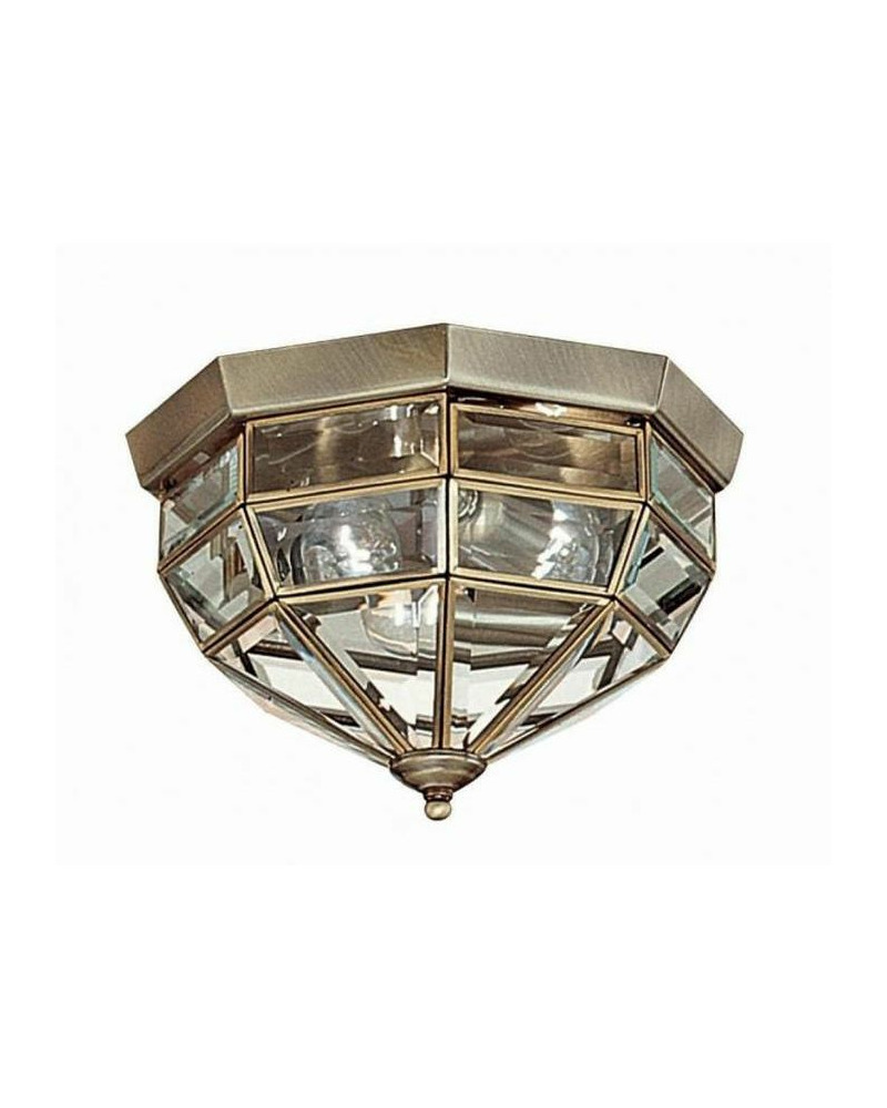 Ideal Lux NORMA PL3 BRUNITO