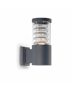 Подробнее о Уличный светильник Ideal Lux / Идеал Люкс TRONCO AP1 ANTRACITE