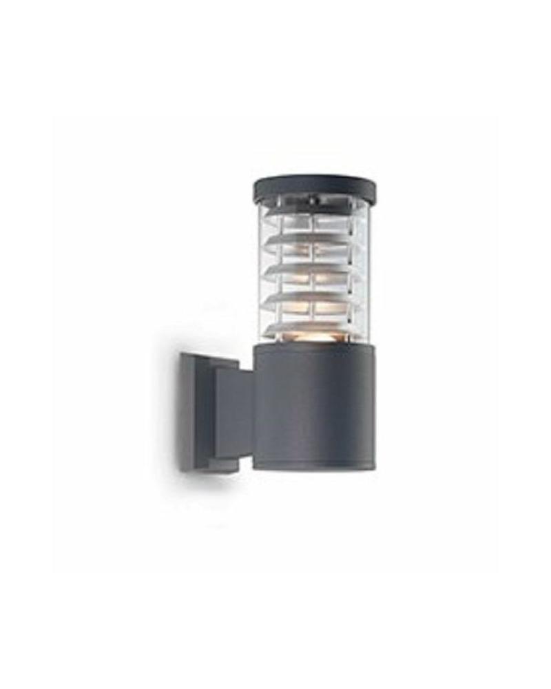 Уличный светильник Ideal Lux / Идеал Люкс TRONCO AP1 ANTRACITE