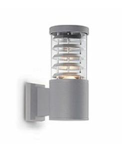 Уличный светильник Ideal Lux / Идеал Люкс TRONCO AP1 GRIGIO