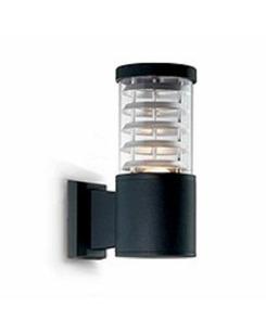 Уличный светильник Ideal Lux / Идеал Люкс TRONCO AP1 NERO