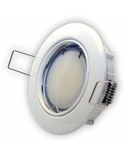 Точечный светильник Светкомплект DT 02 WH
