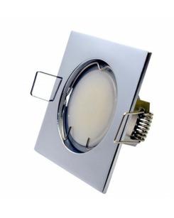 Точечный светильник Светкомплект DS 10 CHR