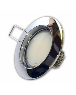 Точечный светильник Светкомплект DS 02 CHR