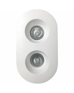 Гипсовый светильник GLLS 19