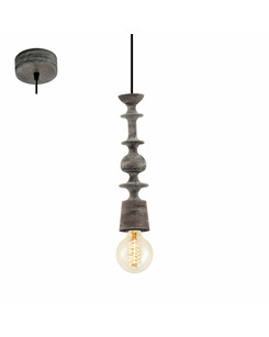 Подвесной светильник Eglo 49375 AVOLTRI