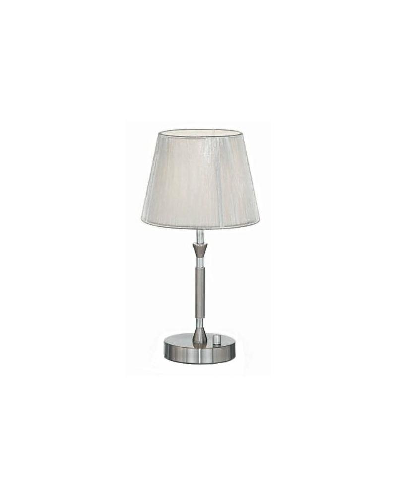 Настольная лампа Ideal Lux / Идеал Люкс PARIS TL1 SMALL