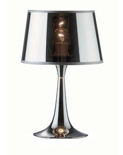 Настольная лампа Ideal Lux / Идеал Люкс LONDON TL1 SMALL