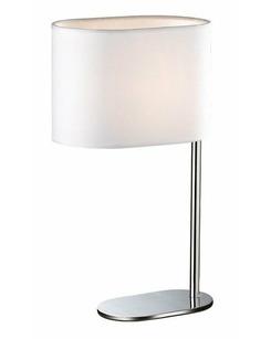 Настольная лампа Ideal Lux / Идеал Люкс SHERATON TL1 SMALL BIANCO