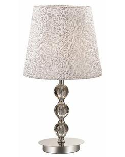 Подробнее о Настольная лампа Ideal Lux / Идеал Люкс LE ROY TL1 MEDIUM