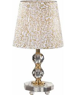 Настольная лампа Ideal Lux / Идеал Люкс QUEEN TL1 SMALL
