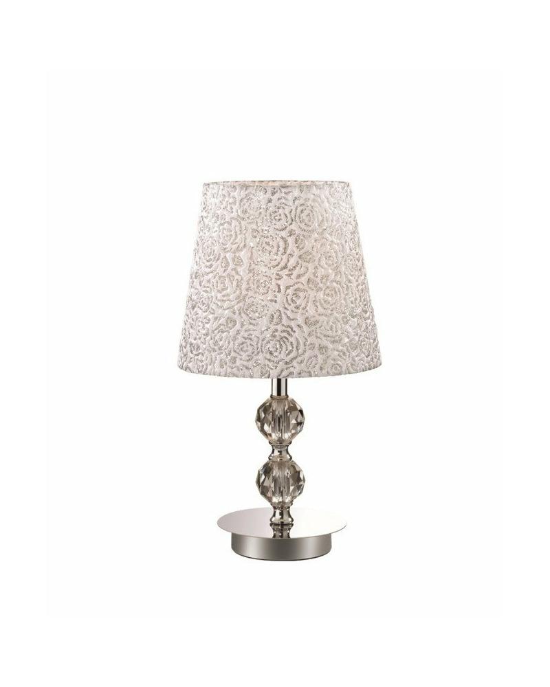 Настольная лампа Ideal Lux / Идеал Люкс LE ROY TL1 SMALL