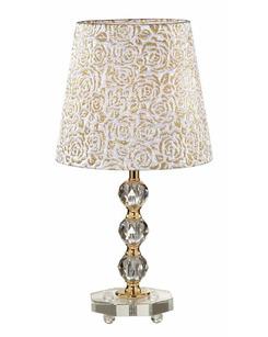 Настольная лампа Ideal Lux / Идеал Люкс QUEEN TL1 MEDIUM