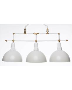 Подробнее о Подвесной светильник PikArt 2827-1 белый