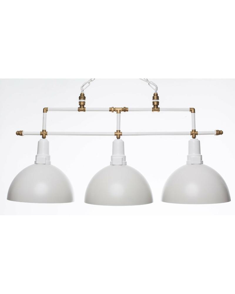 Подвесной светильник PikArt 2827-1 белый