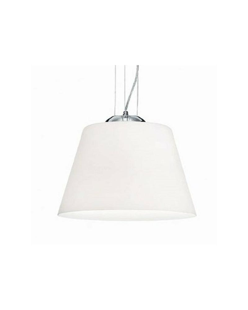 Подвесной светильник Ideal Lux / Идеал Люкс CYLINDER SP1 D30