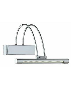 Подсветка для картин Ideal Lux / Идеал Люкс BOW AP36 CROMO