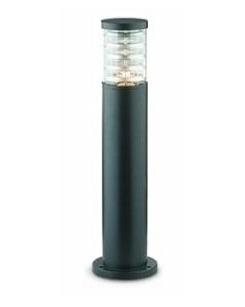 Уличный светильник Ideal Lux / Идеал Люкс TRONCO PT1 SMALL NERO
