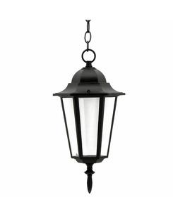 Уличный светильник POLUX LIGURIA-LT GLA104LTHBK 202161
