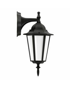 Уличный светильник POLUX LIGURIA-LT GLA104LTDBK 201935