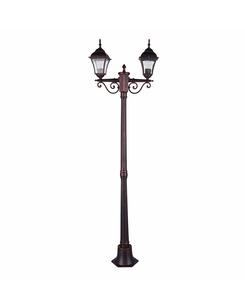 Уличный фонарь POLUX PARIS2 AL932LG40AW22 304926
