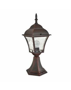 Уличный светильник POLUX PARIS2 AL932MG40AW 304902