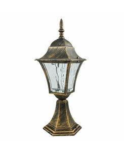 Уличный светильник POLUX LONDON AL831LWWPT 302328