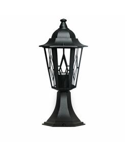 Уличный светильник POLUX KALABRIA ALU1047P1-1B 206374