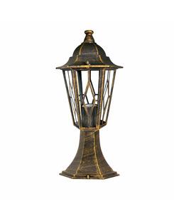 Уличный светильник POLUX KALABRIA ALU1047P1-1P 206381
